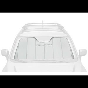 Other - Genuine Subaru Sun Shade